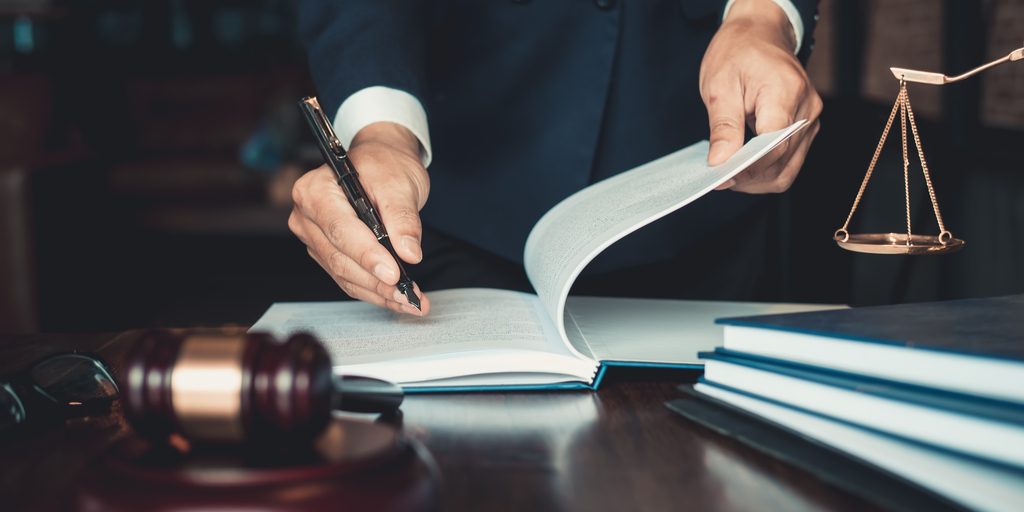 4 elementos importantes para una estrategia de litigación efectiva