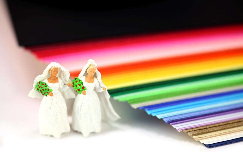 Tribunal de Utah declara matrimonio póstumo entre dos mujeres lesbianas