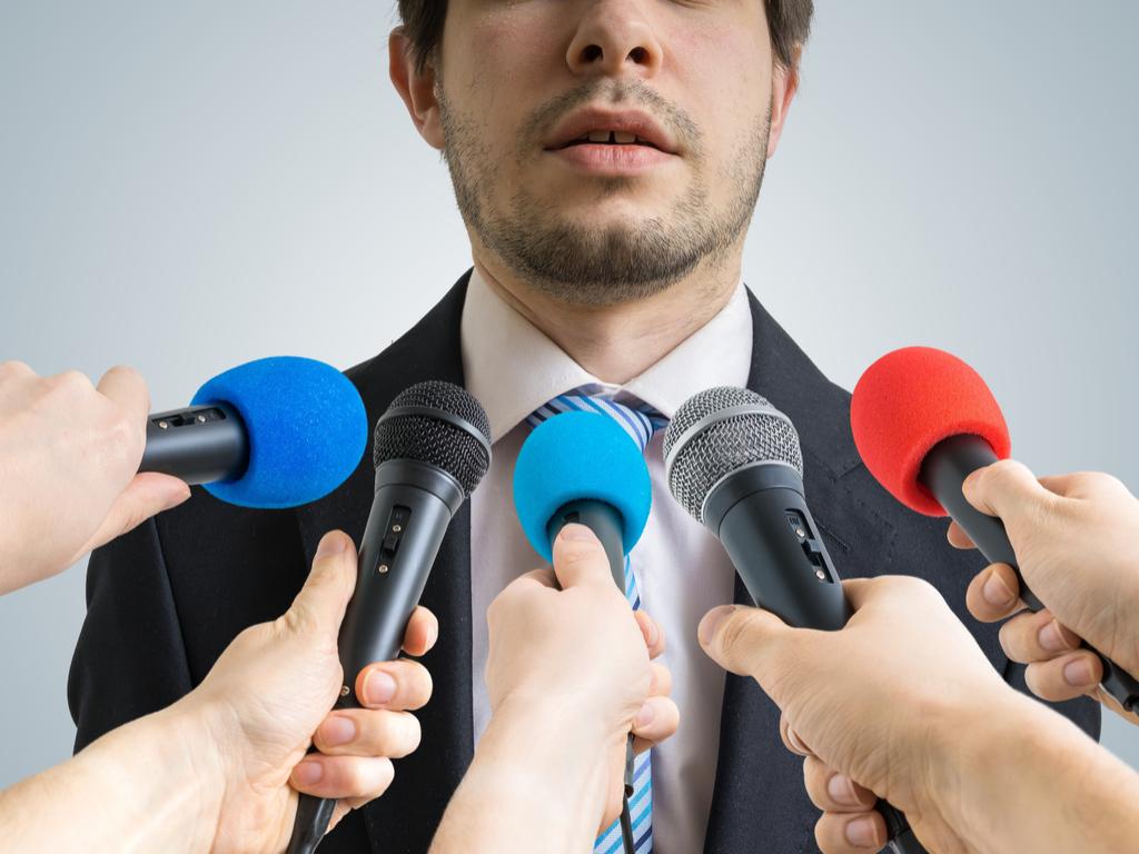 Abogados que interactúan con los medios: Asuntos a considerar