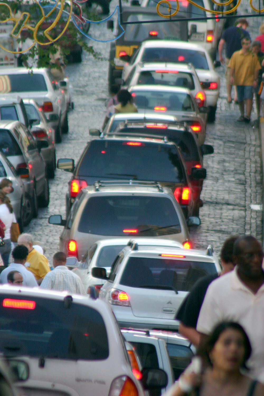 Descarga la Ley de Vehículos y Tránsito de Puerto Rico actualizada