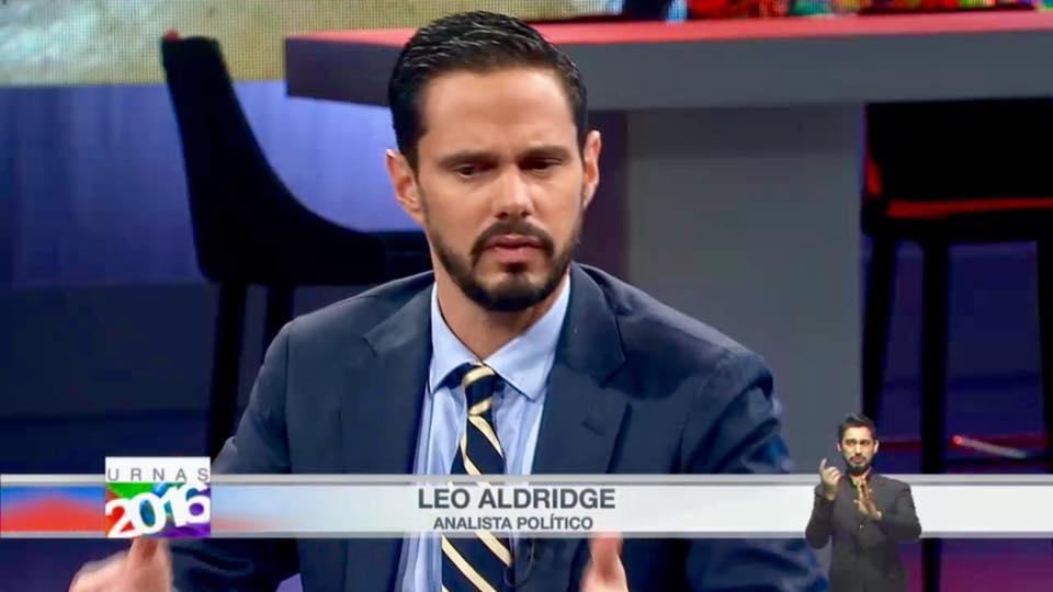 Leo Aldridge