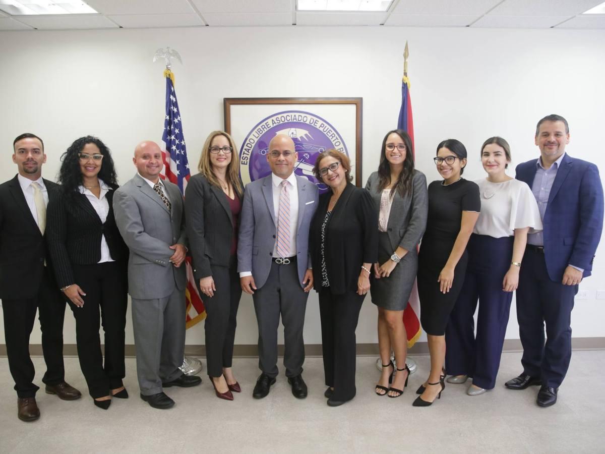 Rama Judicial inicia proyecto de práctica supervisada para estudiantes de Clínica de Mediación de Derecho UPR
