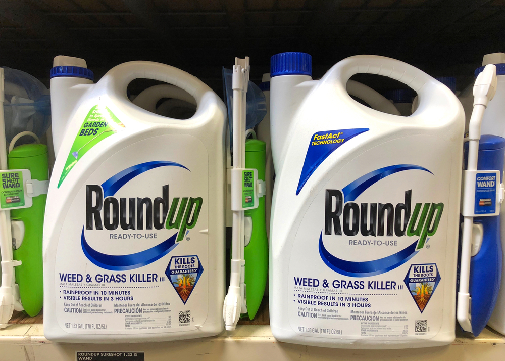 Roundup Bayer