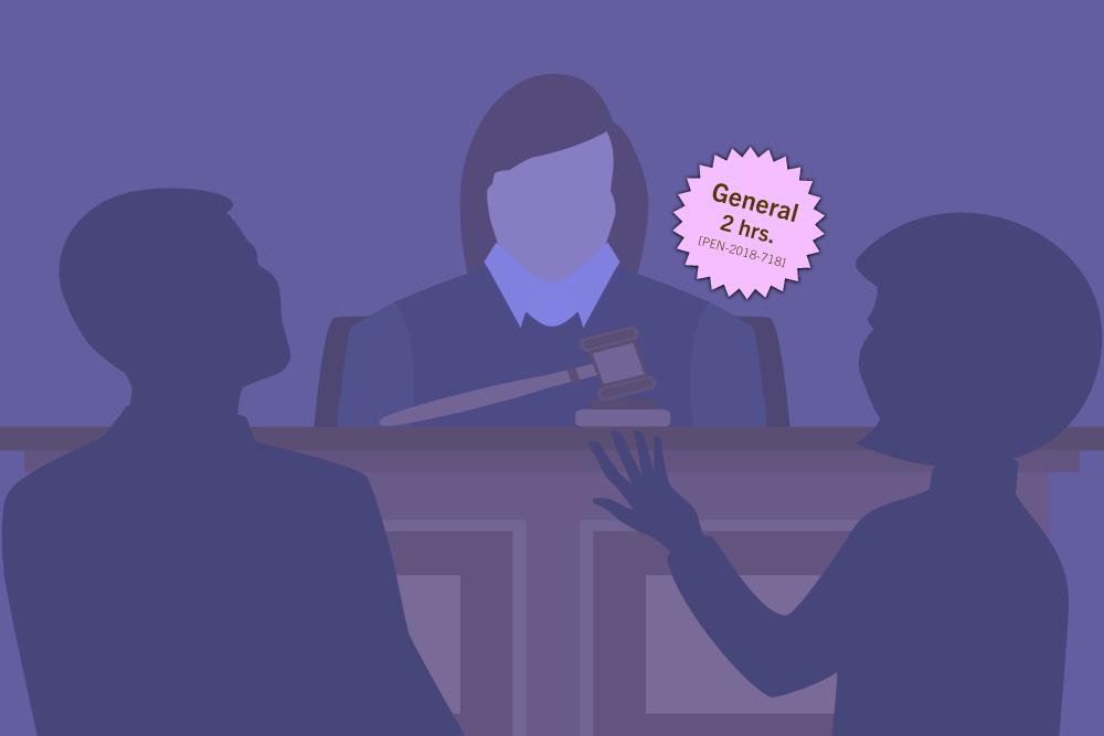 ¿Cuándo procede la solicitud de un juicio nuevo? Reglas y jurisprudencia aplicable en casos penales