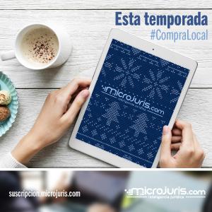 SUSCRIPCIÓN - Compra Local Navidades 2018