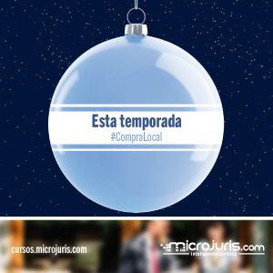 CURSOS - Compra Local Navidades 2018