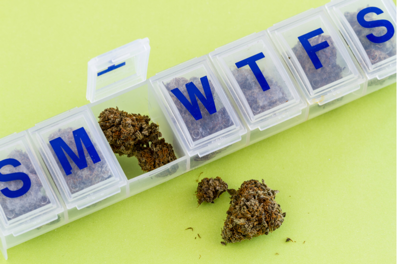 Salud certifica a más de 1,000 pacientes para tratamiento con cannabis medicinal