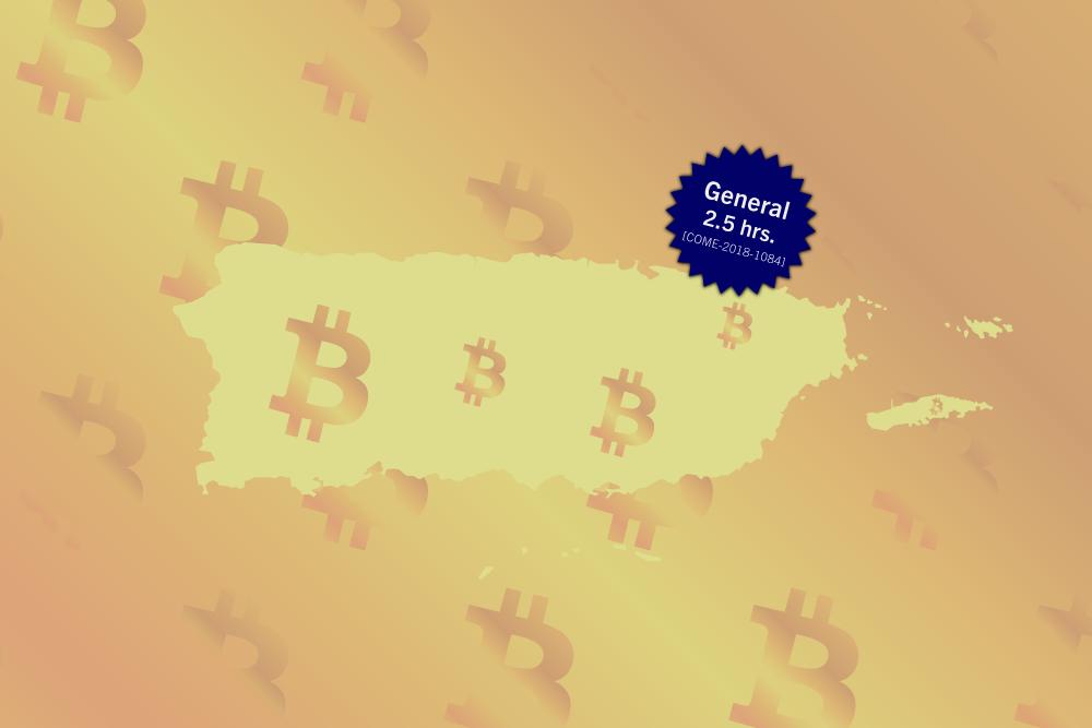 Cripto utopías: Puerto Rico ante las nuevas tecnologías financieras
