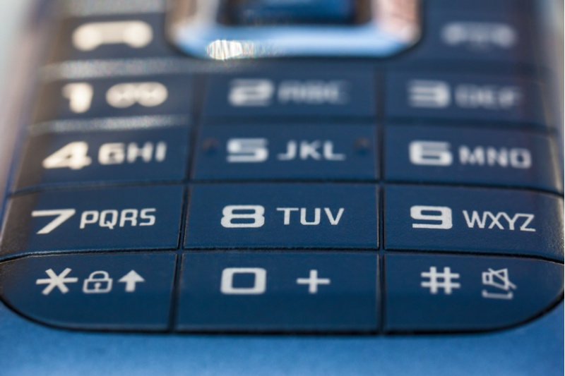 [ARCHIVO] Supremo determina que existe expectativa razonable sobre registros de llamadas telefónicas