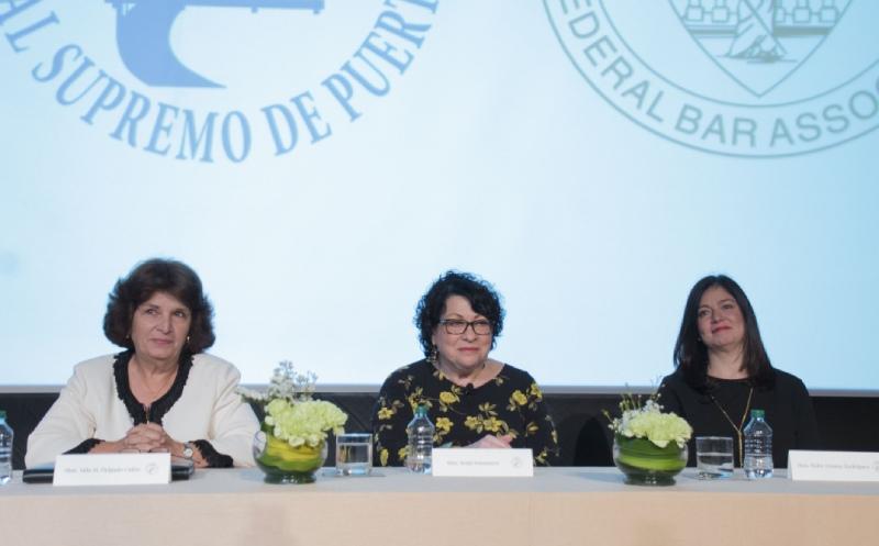 [VÍDEO] 3 mujeres en la judicatura contra viento y marea