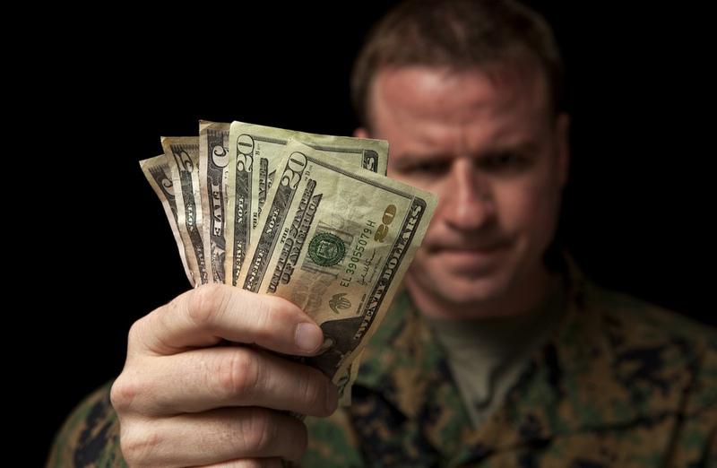 Supremo confirma que pensión por incapacidad que recibe veterano debe considerarse como ingreso al fijar pensión alimentaria
