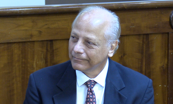 Javier A. Echevarría Vargas