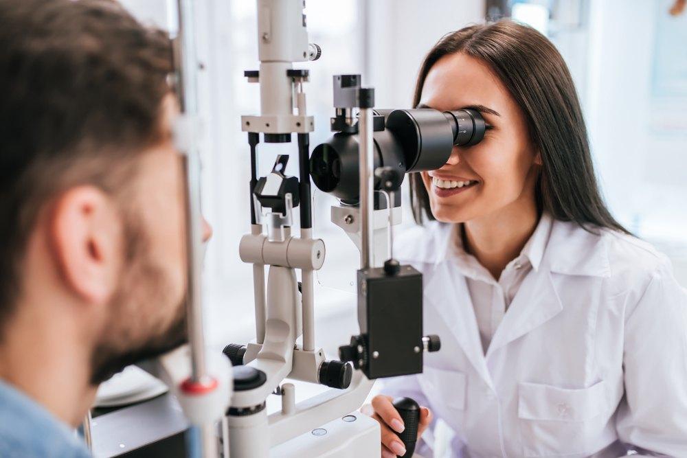 Celebran vista para reglamentar la optometría en Puerto Rico