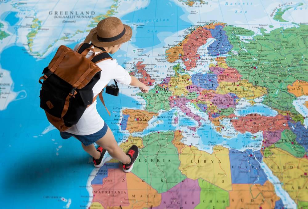 Nuevo requisito para viajar a Europa a partir de 2021
