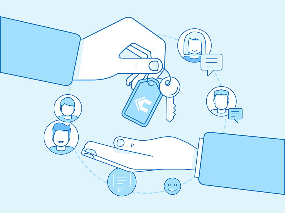 Introducción a la economía colaborativa o sharing economy: ¿Qué es? ¿Cómo funciona? ¿Cómo puedes aportar?