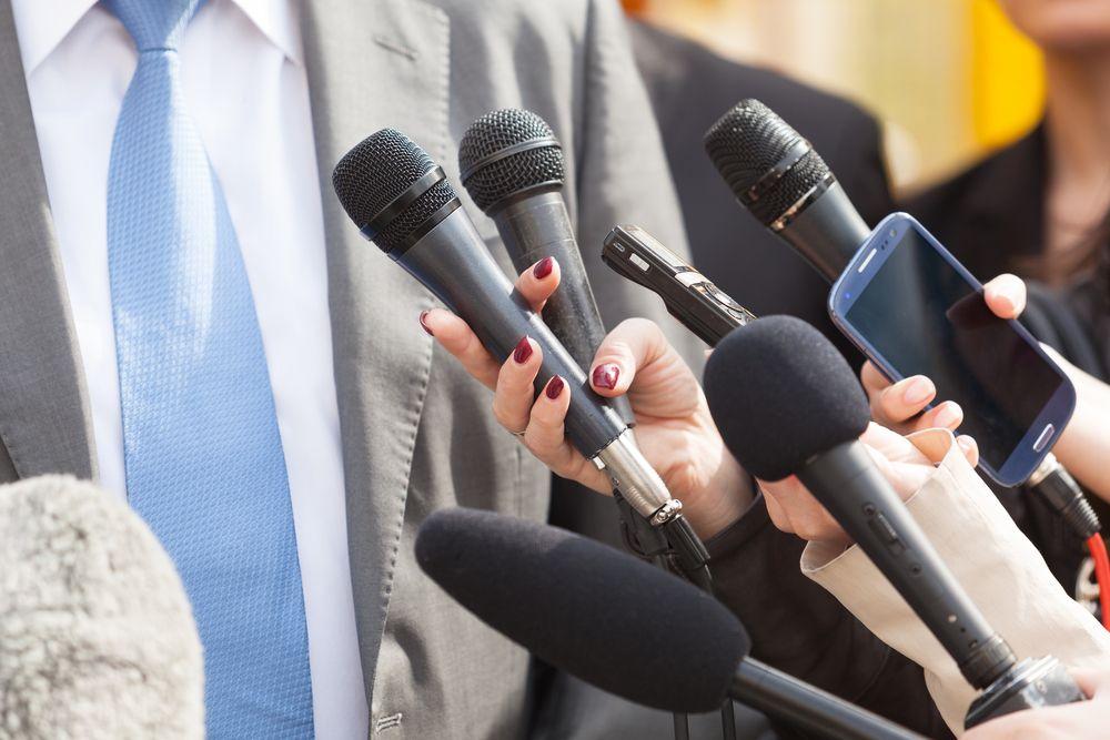 Consejos para abogados que representan clientes ante el ojo público