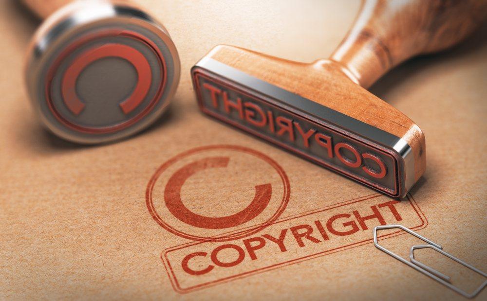 Registro de derechos de autor: Requisito para instar demanda por infracción a derechos de autor