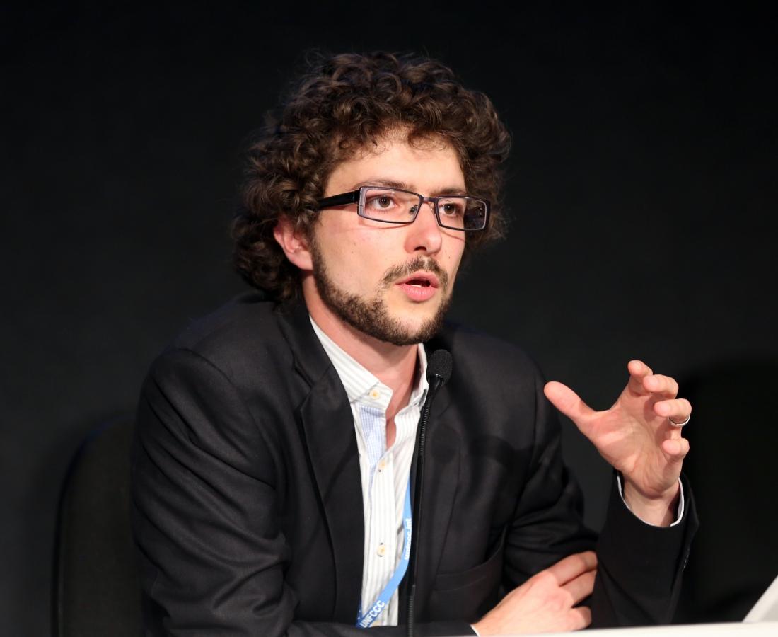Sébastien Duyck