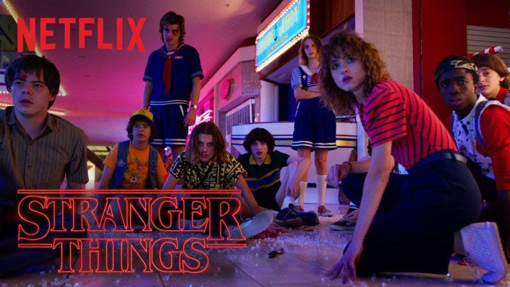 Cineasta desiste de demanda de plagio contra creadores de serie Stranger Things