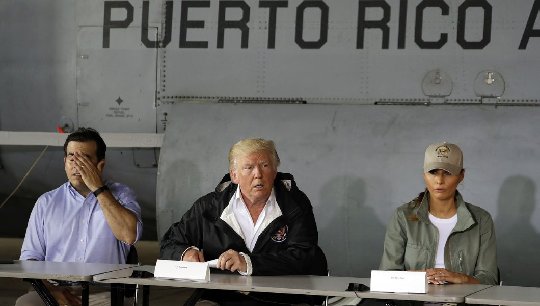Washington Watch – Spotlight on Puerto Rico: Trump Renominates Current FOMB Members