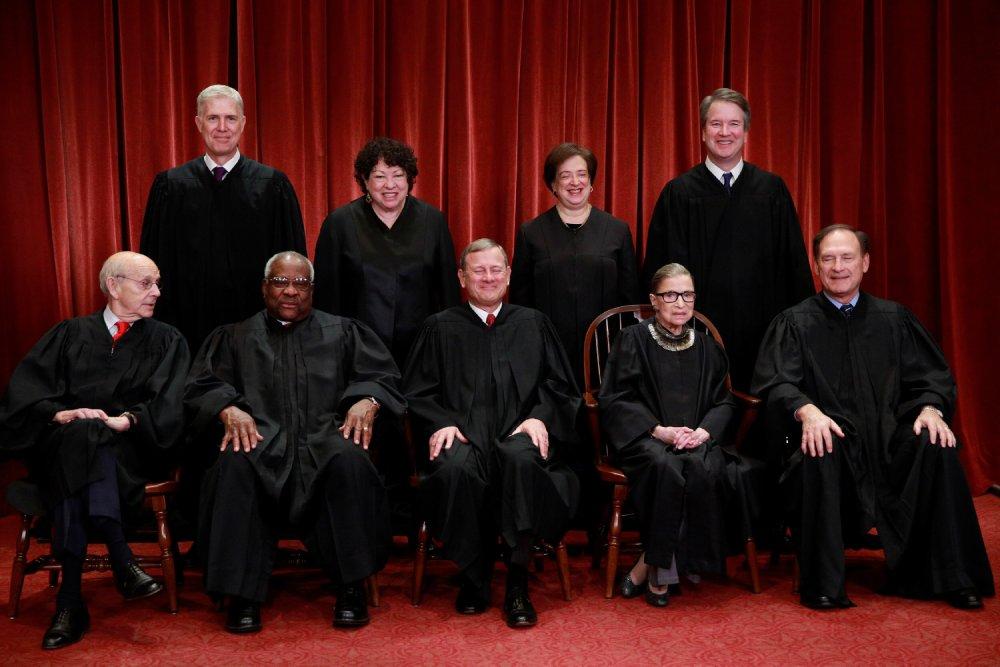 Tribunal Supremo de Estados Unidos podría adoptar código de ética judicial independiente