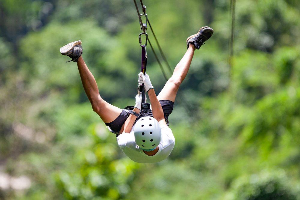 En Puerto Rico se reglamentarán deportes de alto riesgo