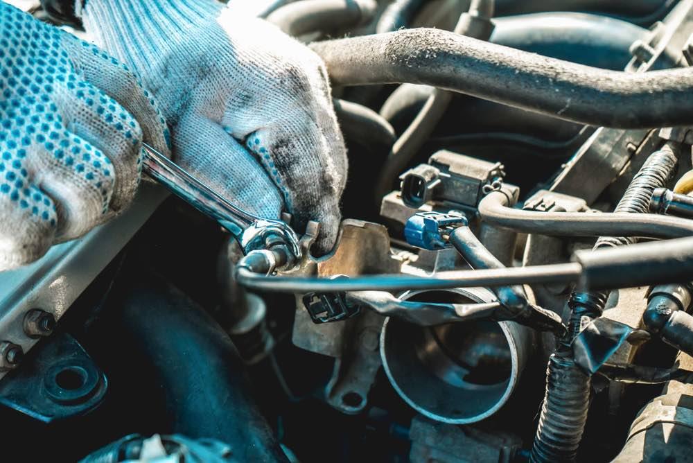 Supremo declara inconstitucional la colegiación obligatoria al Colegio de Técnicos y Mecánicos Automotrices, a la vez que establece un esquema para futuras controversias similares