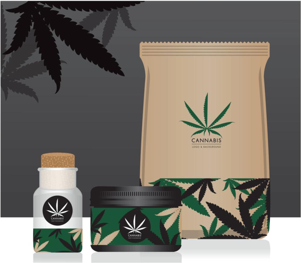 Registro de marcas relacionadas, productos derivados o asociados al cannabis