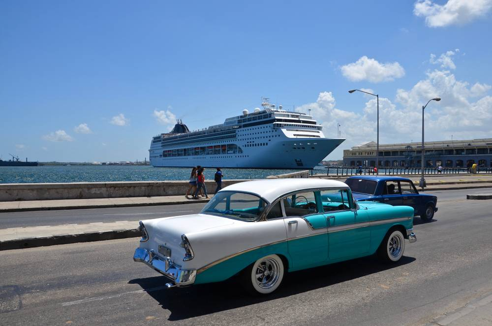 Aclaran dudas sobre viajes a Cuba