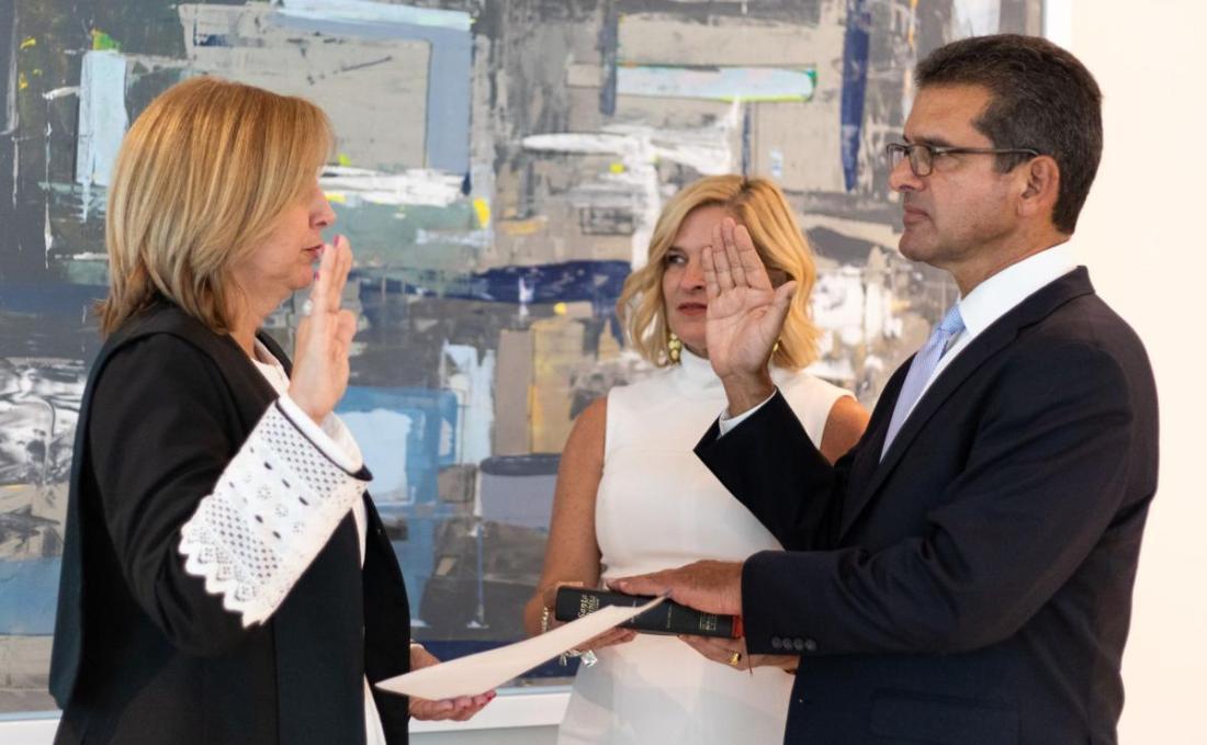 En una votación unánime, Tribunal Supremo resuelve que la enmienda de la Ley 5-2005 que permitió a Pedro Pierluisi Urrutia asumir la gobernación es inconstitucional