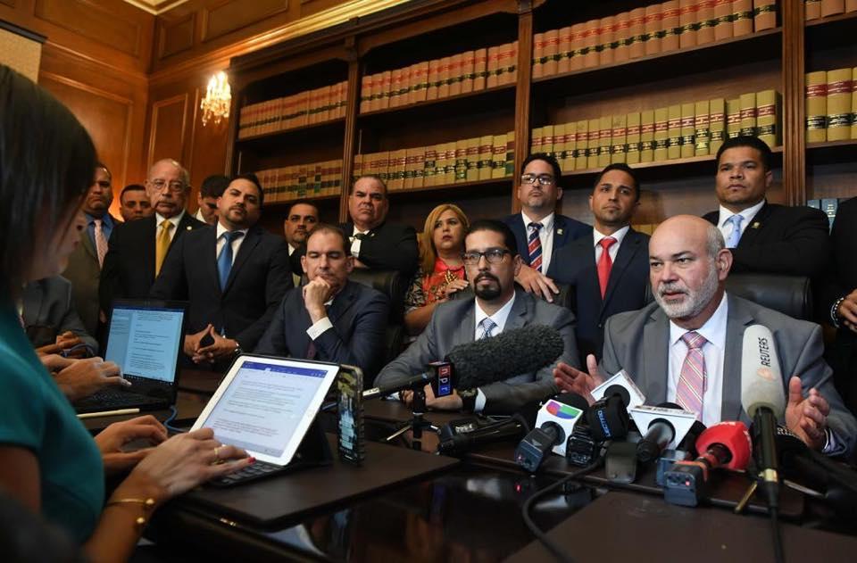 Cámara de Representantes celebrará Vista Pública hoy para atender nombramiento de Pedro Pierluisi