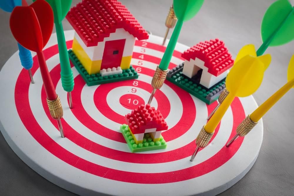 Radican medidas tripartitas para proteger familias en procesos de ejecución de hipotecas
