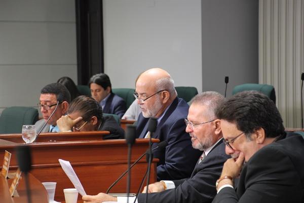 [LEE EL INFORME] Cámara confirma al designado director de Ética Gubernamental