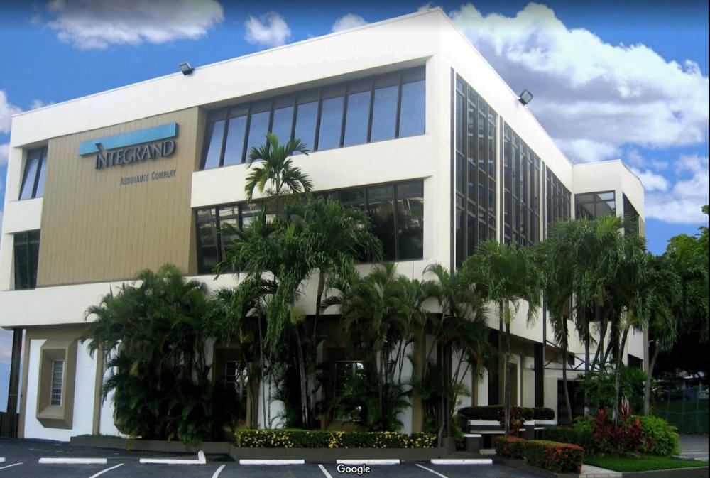 integrand assurance company