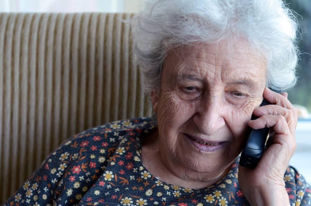 [DOCUMENTOS] Buscan crear protocolo legal para manejo de casos de explotación financiera de adultos mayores
