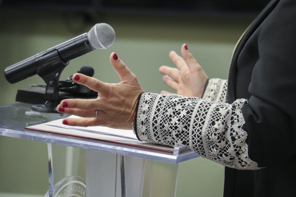 [DOCUMENTO] Proyecto que aumentaría el salario anual a los jueces