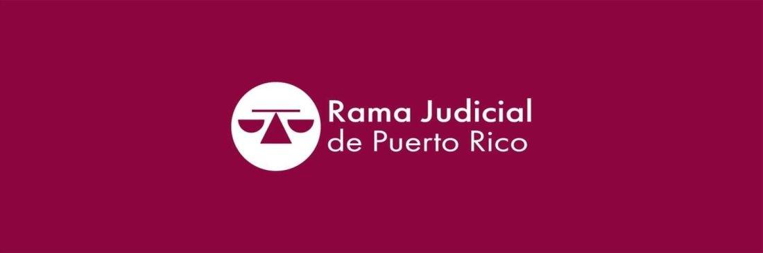 Rama Judicial de Puerto Rico