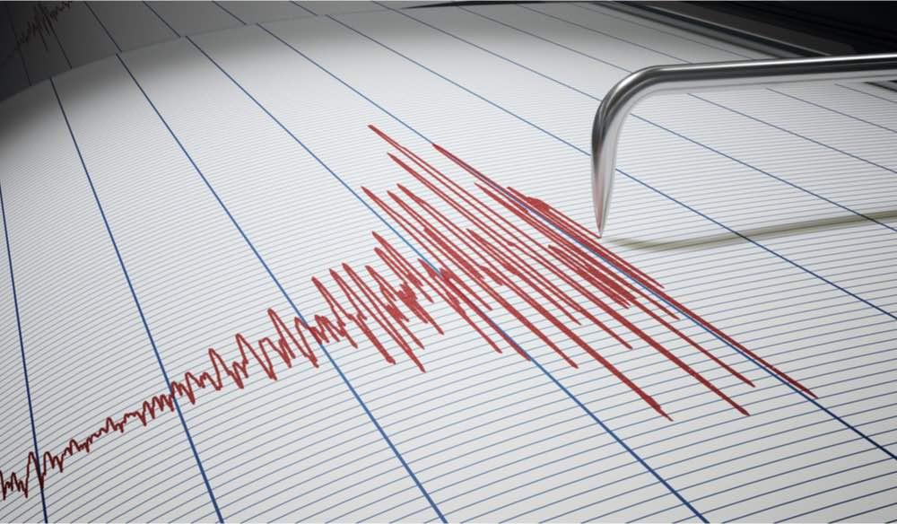 sismo terremoto