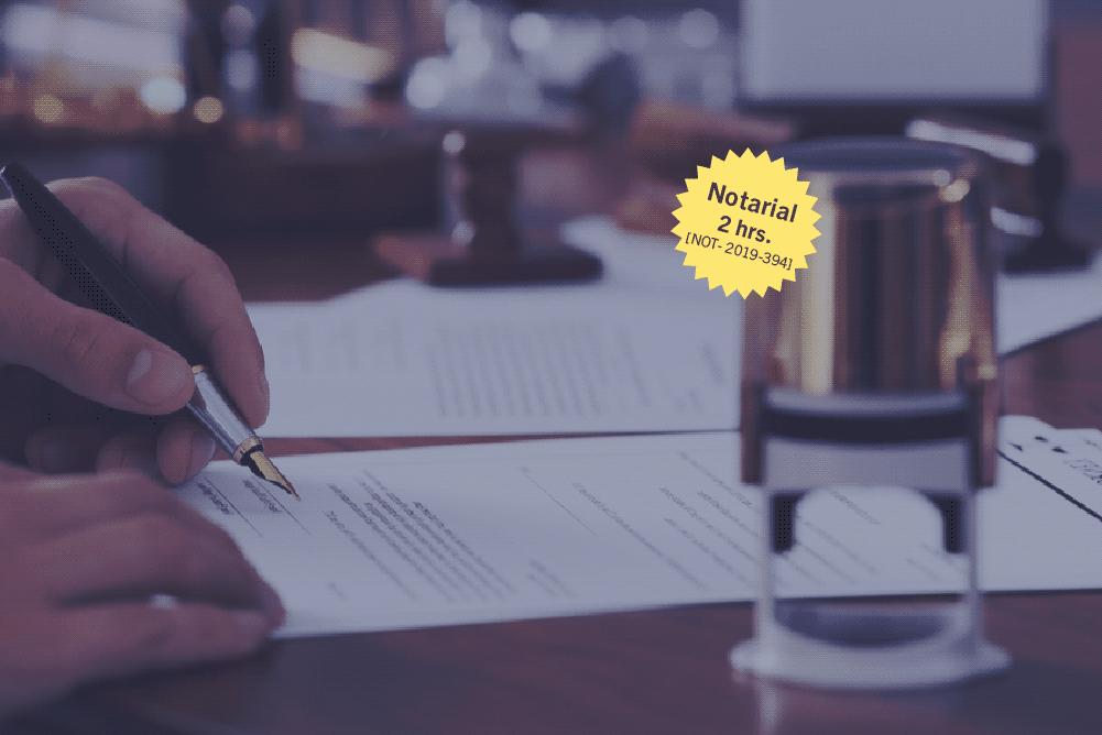 Herramientas para la interpretación del testamento notarial