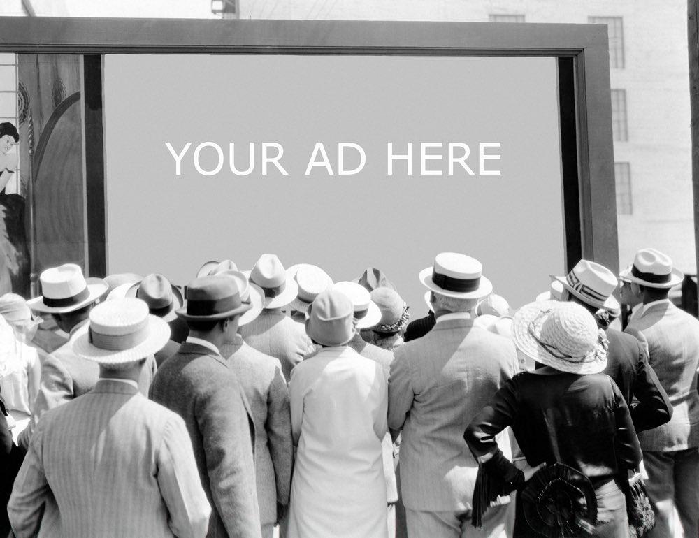 publicidad anuncios