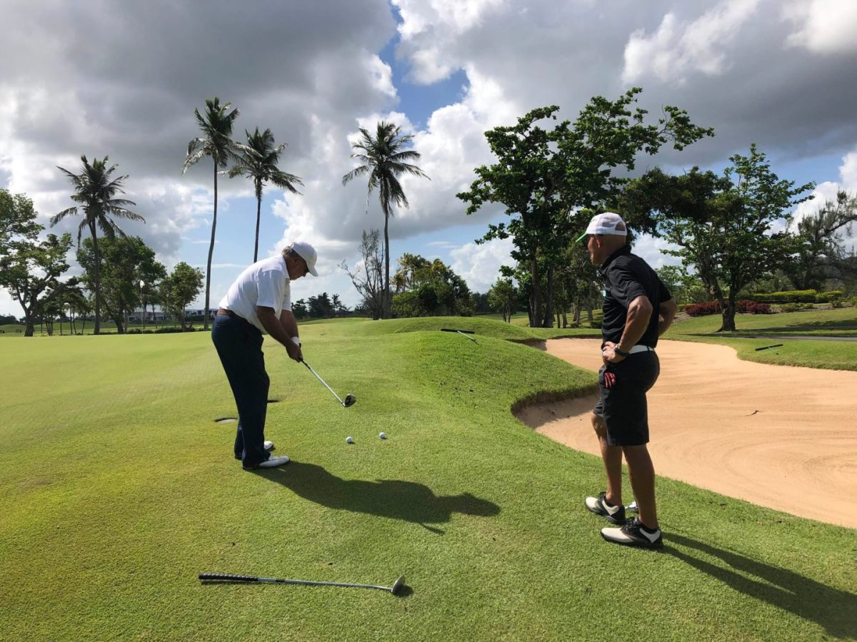 golf acodese