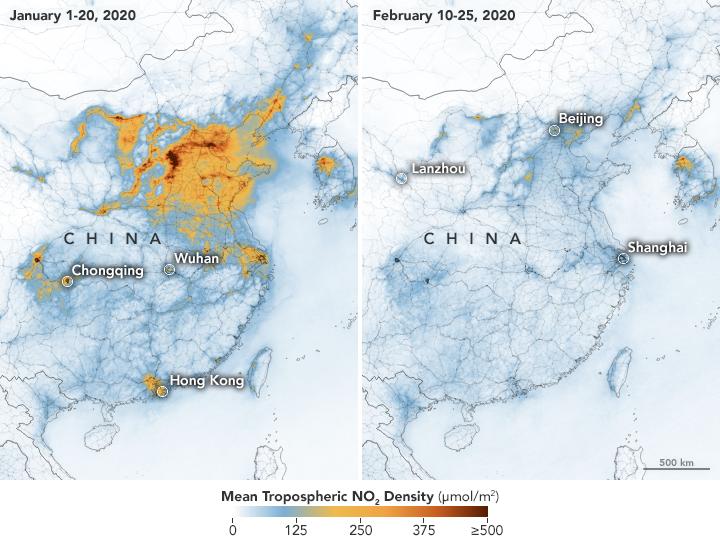 China NASA