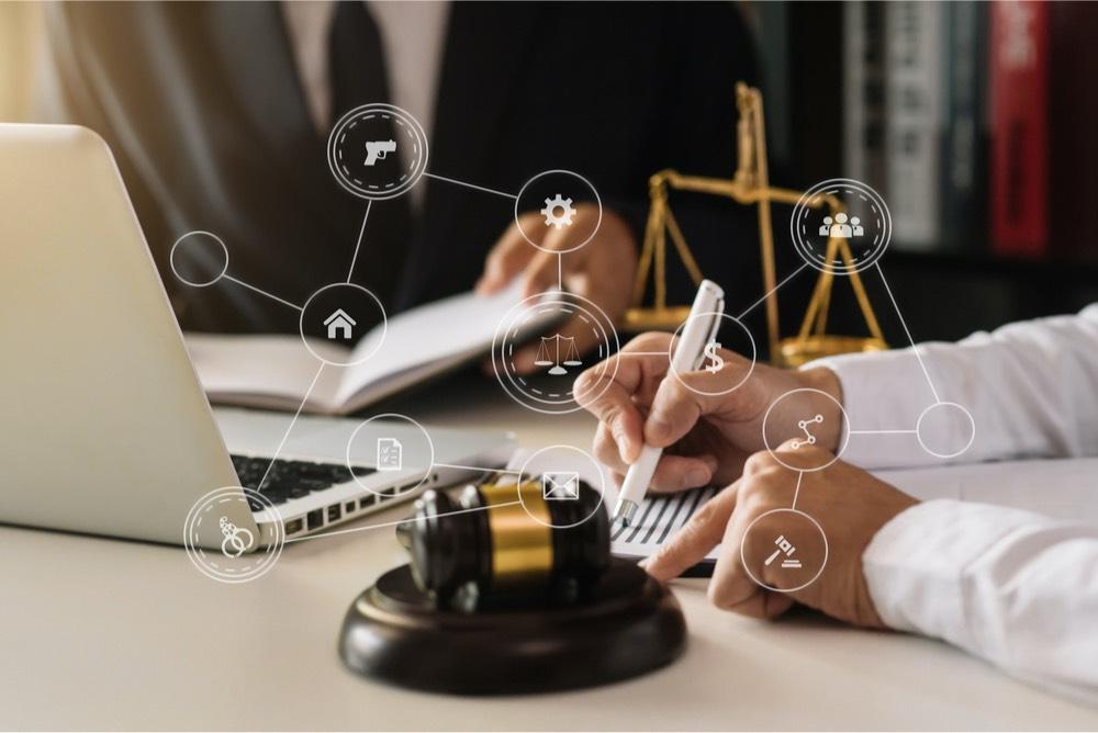 oficina legal virtual