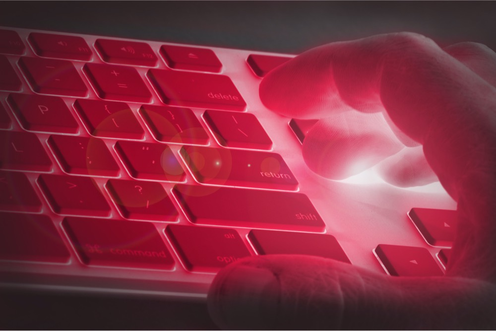 computadora ilegal hacking pornografía