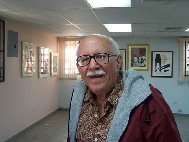 Lcdo. Luis Escribano Díaz