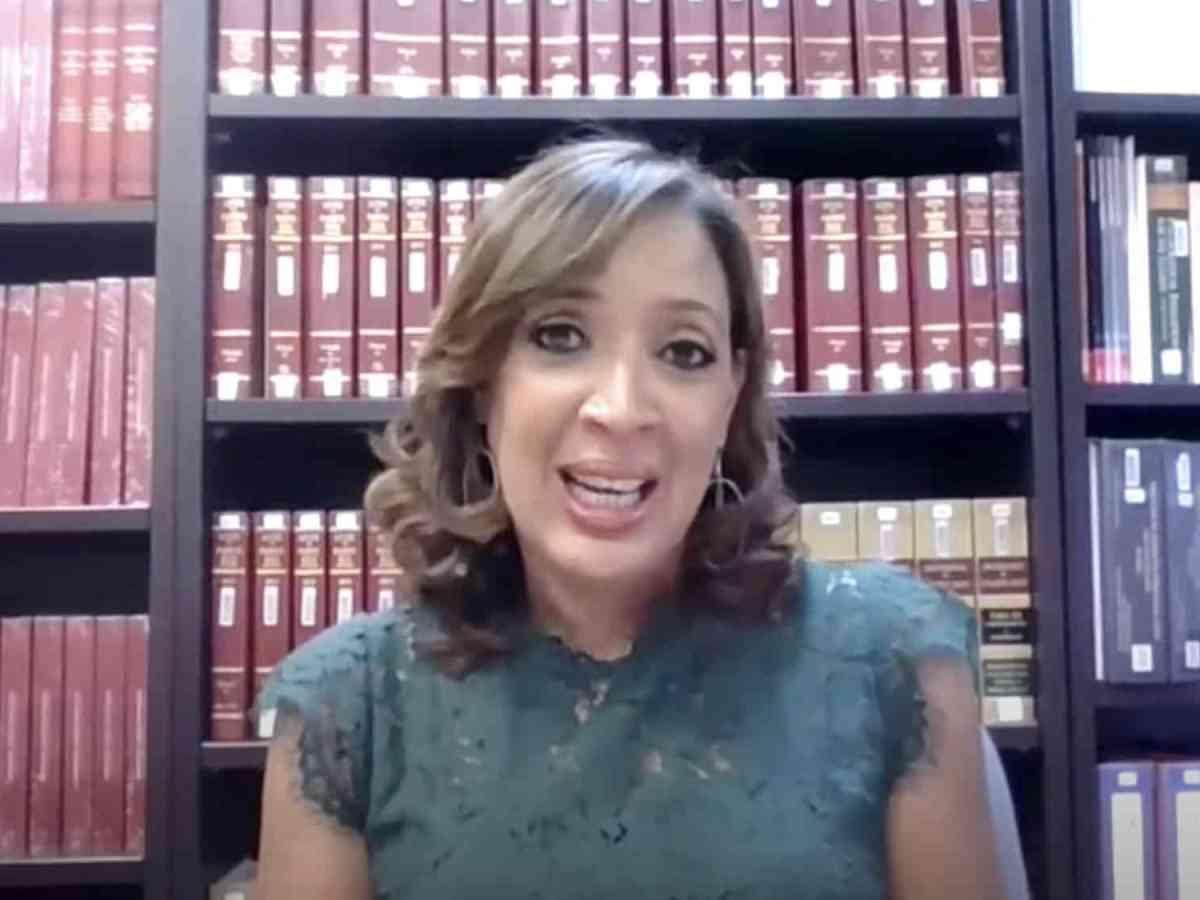 Maritere Colón Domínguez