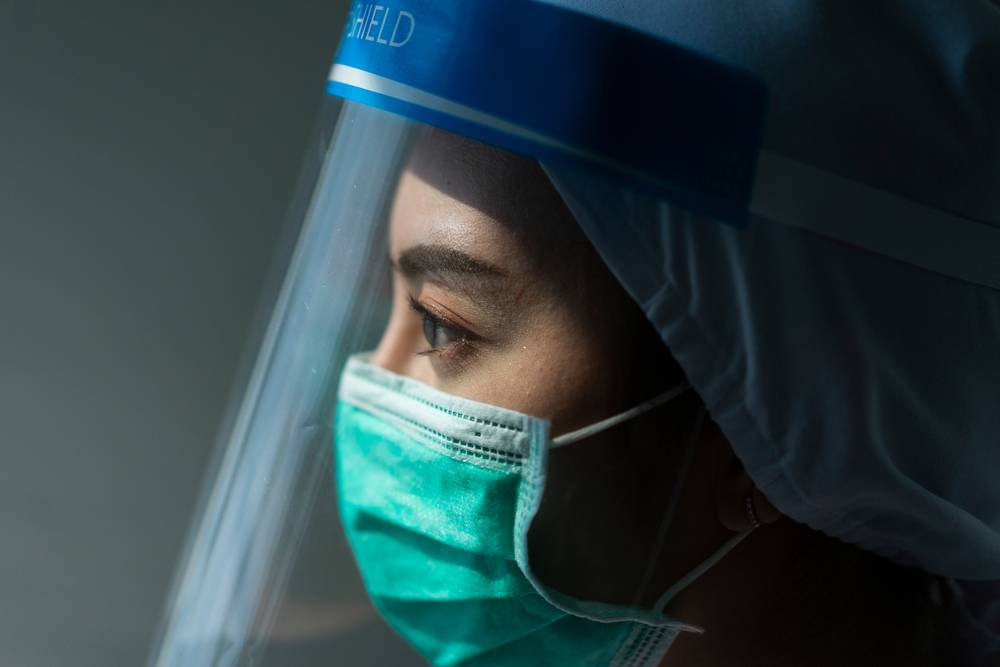 enfermera, doctora