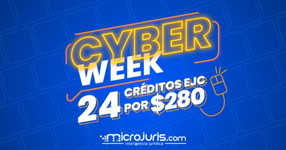 Microjuris Cyberweek Cursos 2020
