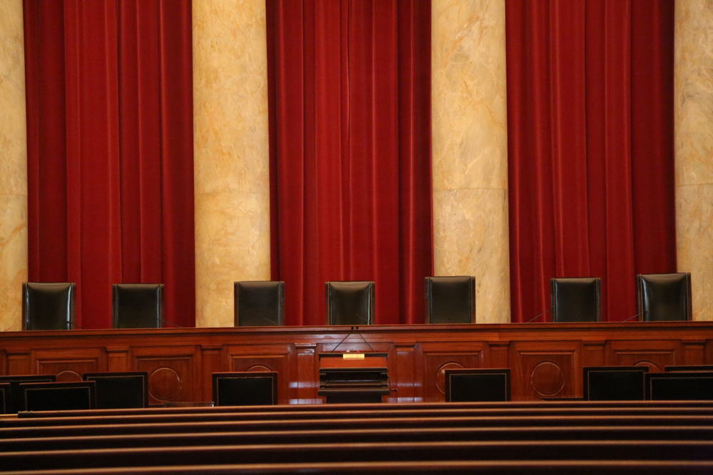Tribunal Supremo de Estados Unidos; Supremo Federal; SCOTUS