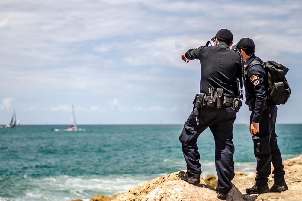 policía ambiental